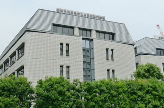 横浜市医師会保土谷看護専門学校画像